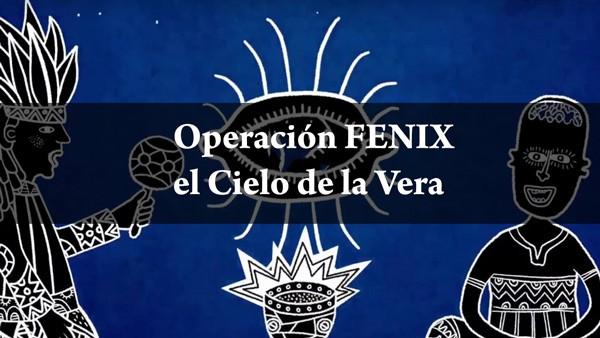 Operación Fenix